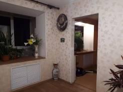 3-комнатная, улица Пирогова 15. частное лицо, 52 кв.м.