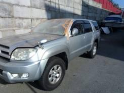 Toyota Hilux Surf. RZN215, 3 RZ