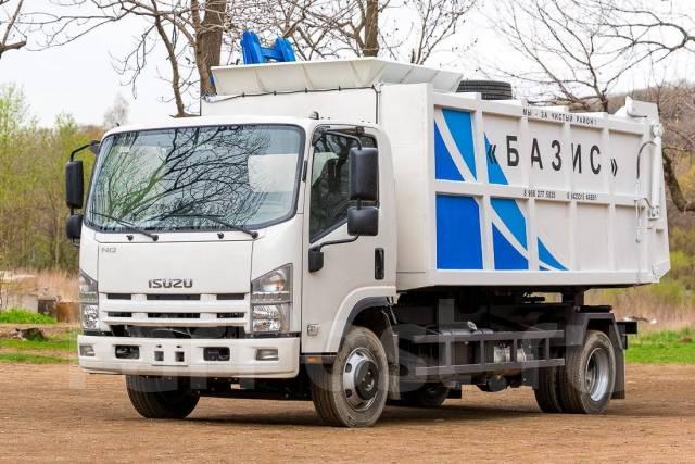 работа на мусоровозе в новосибирске