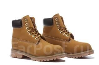 Ботинки Тимберленды. 38, 39, 40, 41, 42, 43, 44. Под заказ