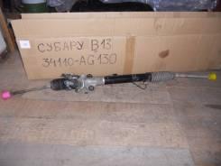 Рулевая рейка. Subaru Outback, BP9 Двигатель EJ25