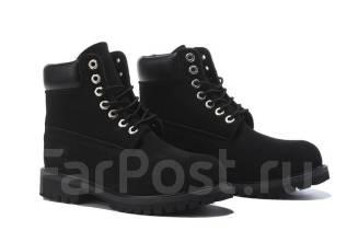 Ботинки Тимберленды. 39, 40, 41, 42, 43, 44, 45