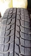 Michelin X-Ice FL. Зимние, без шипов, износ: 20%, 4 шт