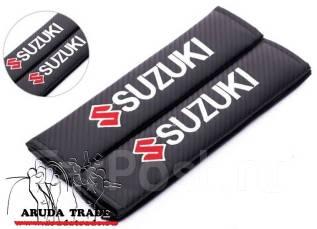 Ремень безопасности. Suzuki