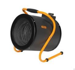 Тепловентилятор Парма ТВ-4500-1 ПРОФ (220В, 3,0/4,5кВт, 420куб.м/час, цилиндр)