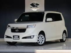 Toyota bB. автомат, 4wd, 1.3, бензин, 17 000 тыс. км, б/п. Под заказ