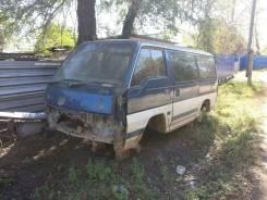 Nissan Homy. KRME240, TD27