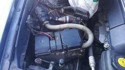 Печка. BMW 5-Series, E39