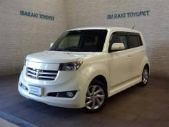 Toyota bB. автомат, передний, 1.5, бензин, 32 000 тыс. км, б/п. Под заказ
