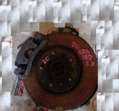Ступица на Toyota Crown GRS182 3GR 43550-30010