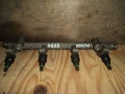 Инжектор. Mitsubishi RVR Mitsubishi Chariot, N43W, N33W Двигатель 4G63