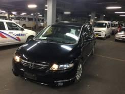 Honda Odyssey. RB13094458, K24A