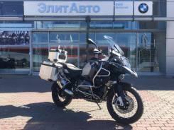 BMW R 1200 GS. 1 200куб. см., исправен, птс, с пробегом