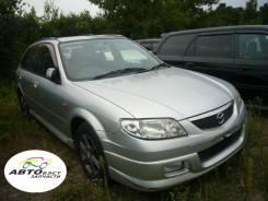 Mazda Familia S-Wagon. BJ5W, ZLVE