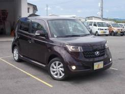 Toyota bB. автомат, передний, 1.3, бензин, 12 000 тыс. км, б/п. Под заказ