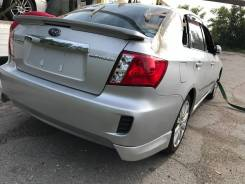 Стоп-сигнал. Subaru Impreza, GE2, GE3, GVF, GVB, GE, GE6, GE7