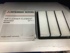 Фильтр воздушный. Mitsubishi Challenger, K99W Mitsubishi Debonair, S22A, S27A, S26A Mitsubishi Pajero, V23C, V21W, V55W, V25W, V45W, V25C