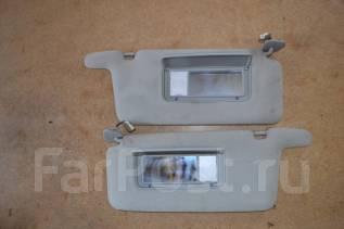 Козырек солнцезащитный. Toyota Ipsum, ACM21, ACM21W