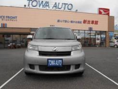 Toyota bB. автомат, передний, 1.5, бензин, 31 000 тыс. км. Под заказ