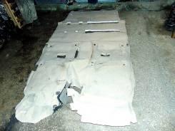 Ковровое покрытие. Mazda MPV, LWEW Двигатели: FS, FSDE