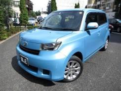 Toyota bB. автомат, передний, 1.3, бензин, 32 000 тыс. км. Под заказ
