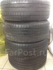 Pirelli Cinturato P7. Летние, 2016 год, износ: 50%, 4 шт