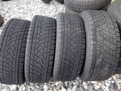 Bridgestone Blizzak DM-Z3. Зимние, без шипов, 2002 год, износ: 50%, 4 шт