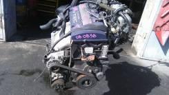 Двигатель HONDA TORNEO, CF5, F20B; СИНЕГОЛОВЫЙ, UB0838, 0740036897