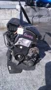 Двигатель VOLKSWAGEN POLO, 9N, BKY; 9NZ5U004686, UB0802, 0740036861