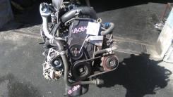Двигатель SUZUKI KEI, HN11S, F6AT, UB0840, 0740036899