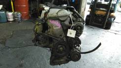 Двигатель TOYOTA SIENTA, NCP85, 1NZFE, UB0809, 0740036868