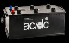 AC/DC. 190А.ч., Обратная (левое)
