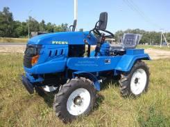 Русич Т-15. Мини трактор, 1 000 куб. см.