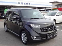 Toyota bB. автомат, 4wd, 1.3, бензин, 35 000 тыс. км. Под заказ