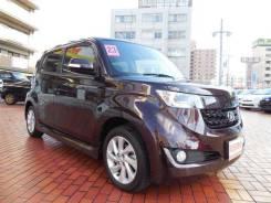 Toyota bB. автомат, передний, 1.5, бензин, 7 700 тыс. км, б/п. Под заказ