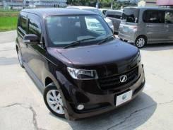 Toyota bB. автомат, передний, 1.3, бензин, 81 000 тыс. км, б/п. Под заказ
