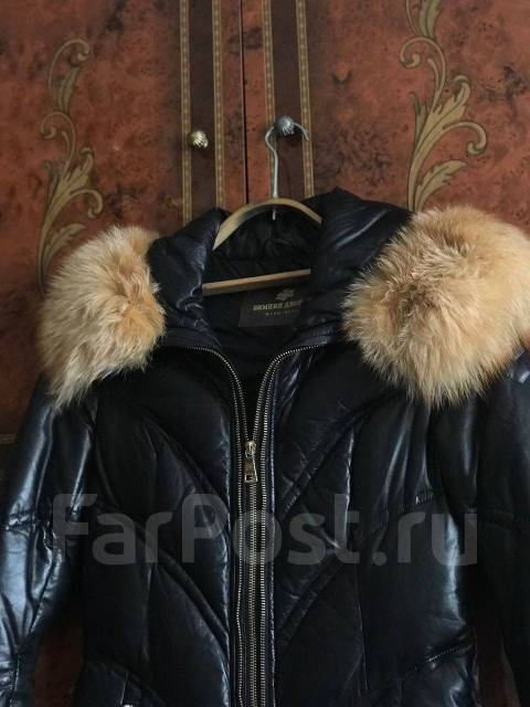 Пальто. 40, 42