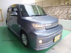 Toyota bB. автомат, передний, 1.3, бензин, 69 000 тыс. км, б/п. Под заказ