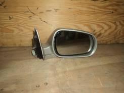 Зеркало заднего вида боковое. Honda Rafaga, E-CE5, E-CE4 Honda Ascot, E-CE4, E-CE5