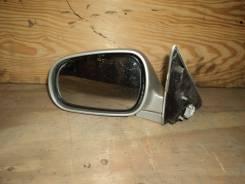 Зеркало заднего вида боковое. Honda Rafaga, E-CE4, E-CE5 Honda Ascot, E-CE5, E-CE4