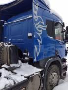 Scania. Продается тягач 2011 г. Скания Р420, 6х4., 12 000куб. см., 34 000кг.
