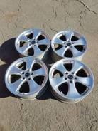 Bridgestone Lowenzahn. 7.5x18, 5x114.30