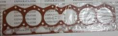 Прокладка ГБЦ Komatsu 6D105-1, 6136-11-1813