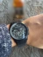 Часы хронографы.