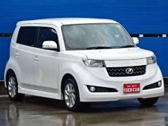 Toyota bB. автомат, передний, 1.3, бензин, 31 000 тыс. км, б/п. Под заказ