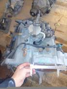 АКПП на Honda Saber UA5 J32A B7WA