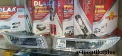 Фара противотуманная. Toyota: Allex, Corolla Fielder, Corolla, Corolla Runx, Corolla Axio 2NZFE, 1NZFE, 2ZZGE, 1ZZFE, 3ZZFE, 3CE, 1CDFTV, 4ZZFE