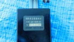 Блок управления дверями. Mitsubishi Delica, PA4W, PA5W, PB4W, PB5W, PD6W, PD8W, PE8W, PF6W, PF8W, PA3V, PA5V, PB5V, PB6W, PC4W, PC5W, PD4W, PD5V, PE6W...