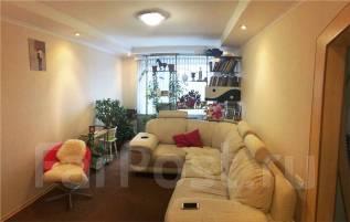 3-комнатная, улица Батарейная 6. 4 км, агентство, 64 кв.м.