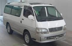 Toyota Hiace. KZH1060034869, 1KZTE